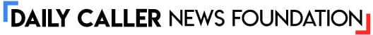 Daily Caller News Foundation logo