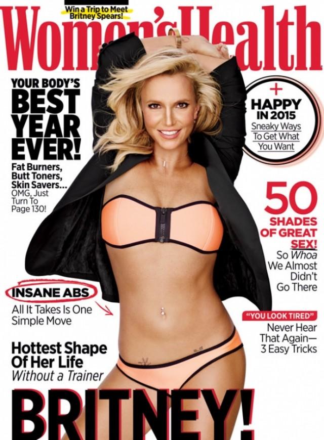 Women's Health bans bikini body