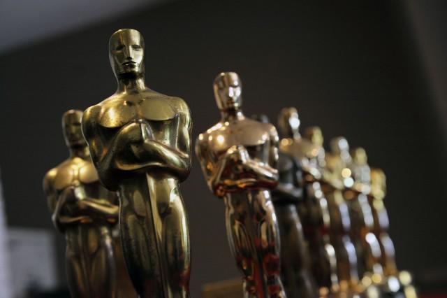 No black actors nominated for an Oscar
