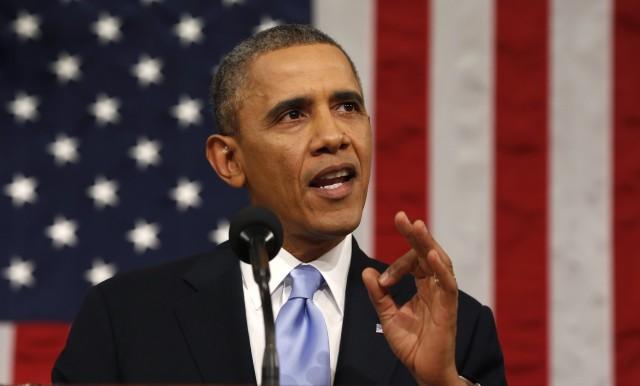 Barack Obama weighs in on Oscars