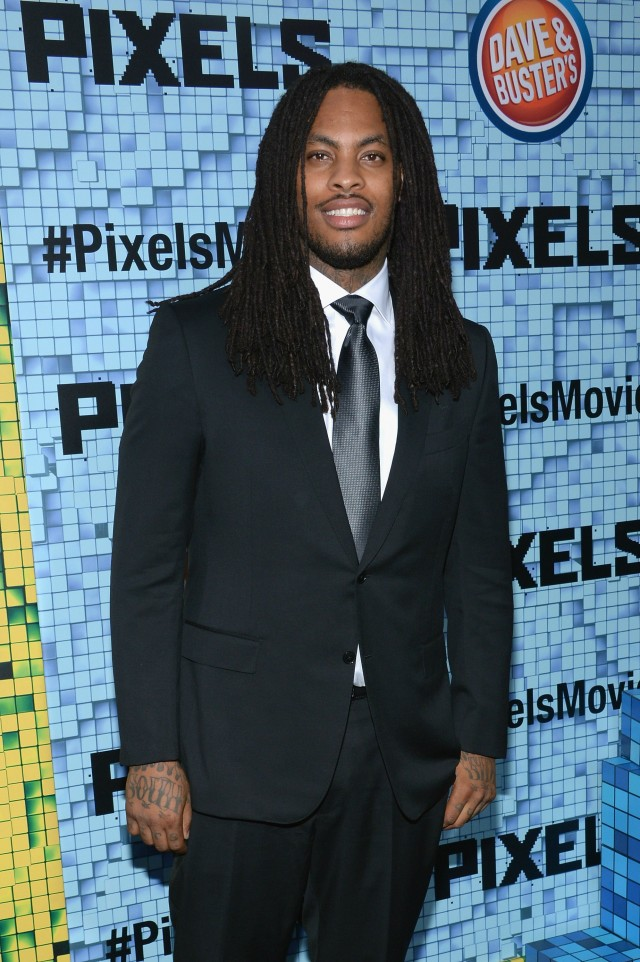 Waka Flocka Flame thinks Bill Cosby is being framed