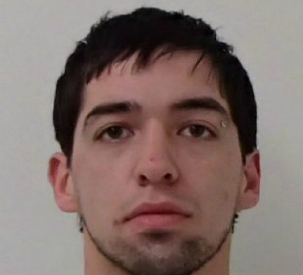 Matthew Fellhauer (Photo: Edwardsville Police Department)