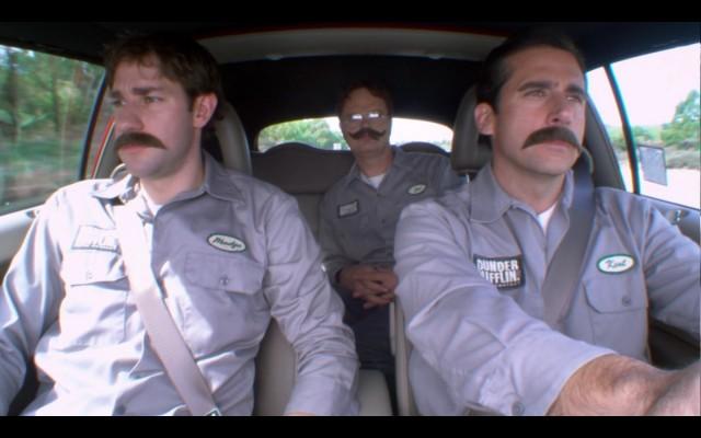 The Office (Credit: Screenshot/Netflix)