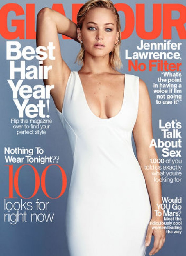 Jennifer Lawrence nude photos