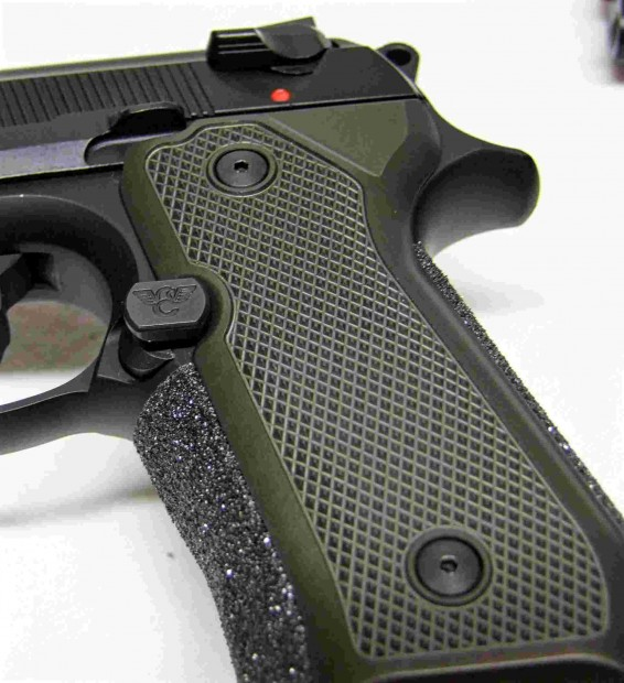 How To Customize Your Beretta 92 For Peak Performance | The