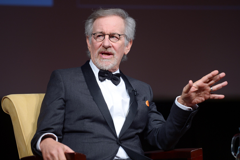 Steven Spielberg Academy Awards