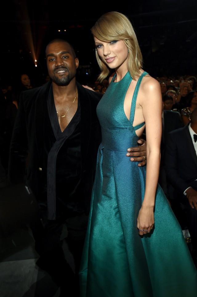 Kanye West Taylor Swift sex lyric