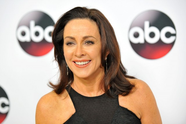Patricia Heaton is conservative