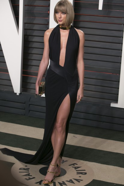 Taylor Swift Oscars