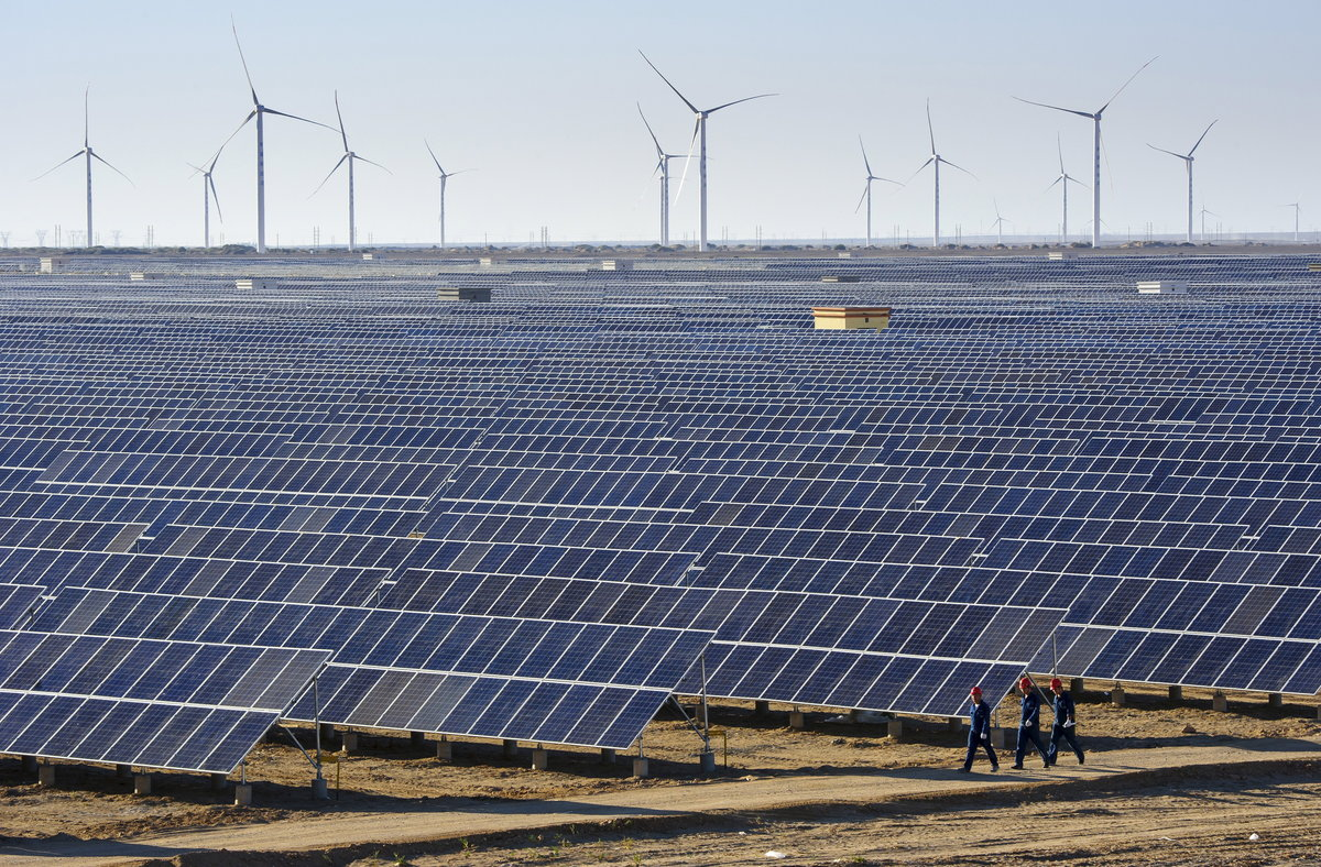 top problems plaguing solar and wind power the daily caller