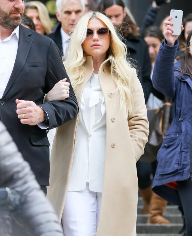 Kesha rape story explained