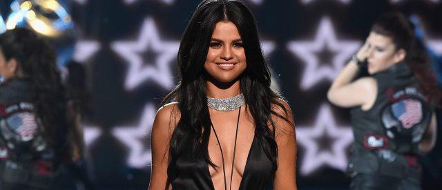 Selena Gomez Instagram (Photo: Getty Images)