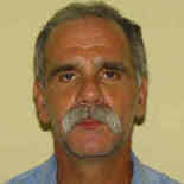John Modie, Ohio Department of Corrections)