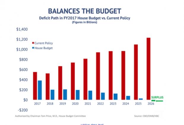 FY 2017 Budget Blueprint