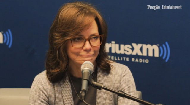 Sally Field Donald Trump is overrated