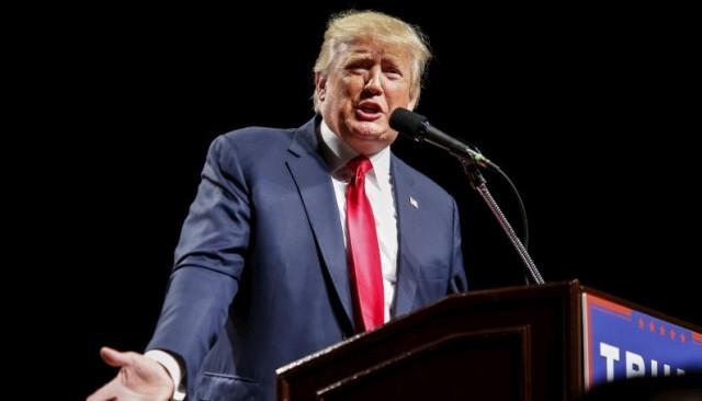 Justin Moore endorses Donald Trump