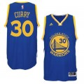 Steph Curry has the top selling jersey in the NBA (Photo via nba.com)
