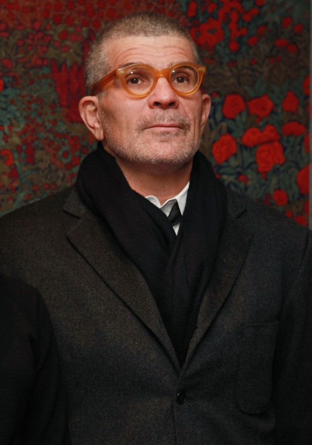 David Mamet. (Photo: Getty Images)