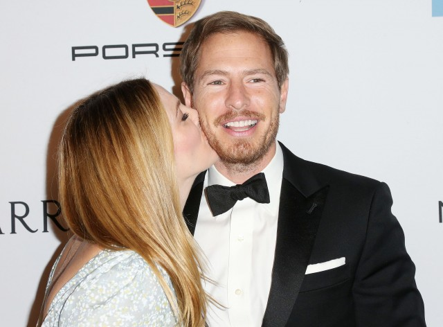 Drew Barrymore divorced