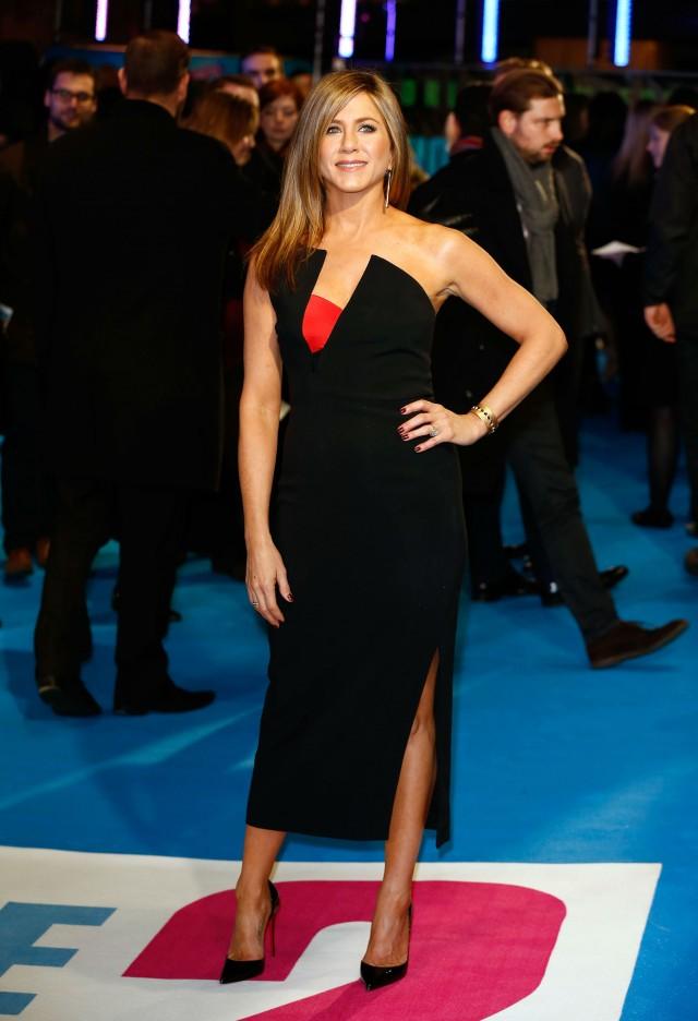 Jennifer Aniston world's most beautiful