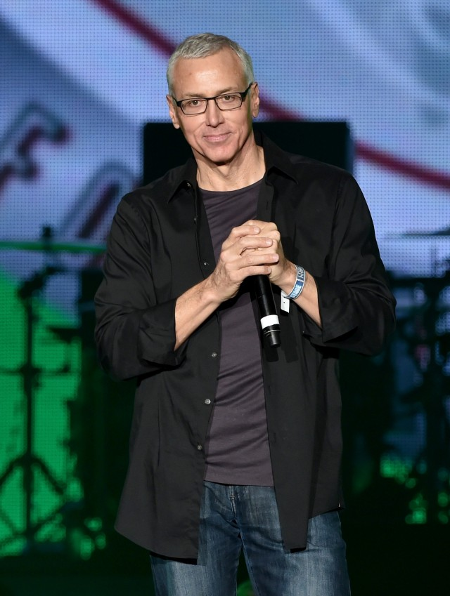 Dr. Drew ending Loveline after 30 years