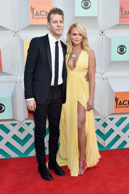 Miranda Lambert new boyfriend Anderson East