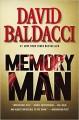 "Baldacci began the Amos Decker series last April with ""Memory Man"" (Photo via Amazon)"