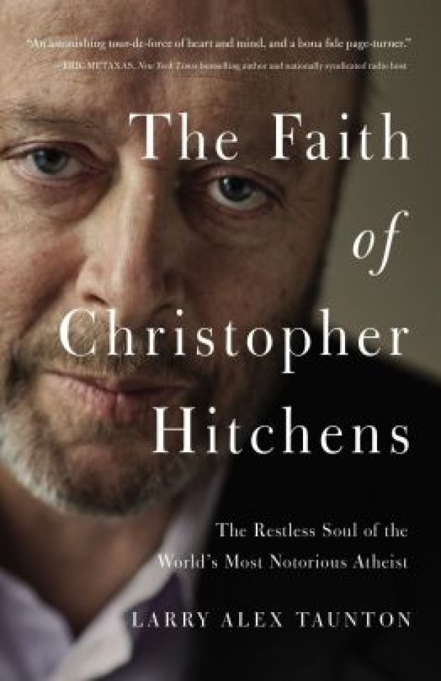 the-faith-of-christopher-hitchens
