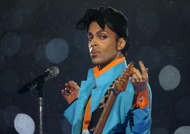 Prince (Photo: Reuters)