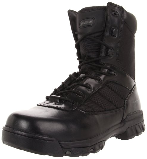 Bates Tactical Support Boots are 40 percent off (Photo via Amazon)