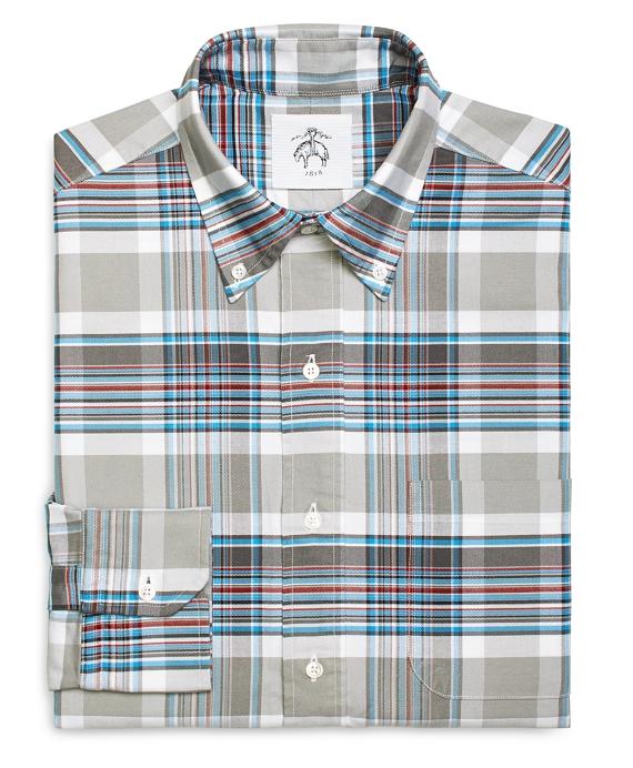 $200 Brooks Brothers shirts are under $60 until June 1 (Photo via Brooks Brothers)