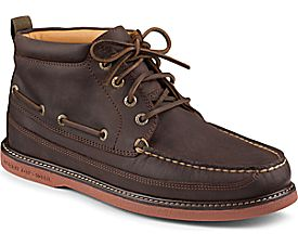 These Chukkas are over $136 off through Memorial Day (Photo via Sperry)