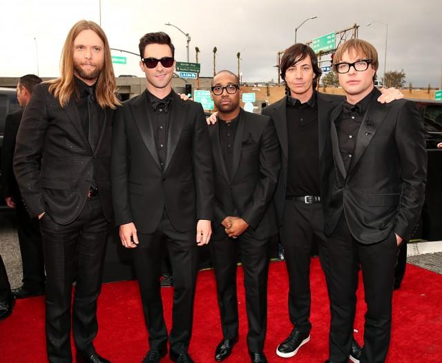 Maroon 5 cancels concert