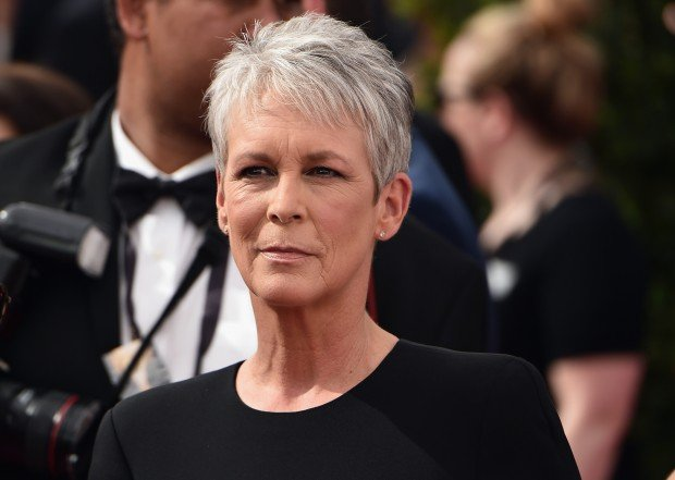 Jamie Lee Curtis addicted to pain pills?