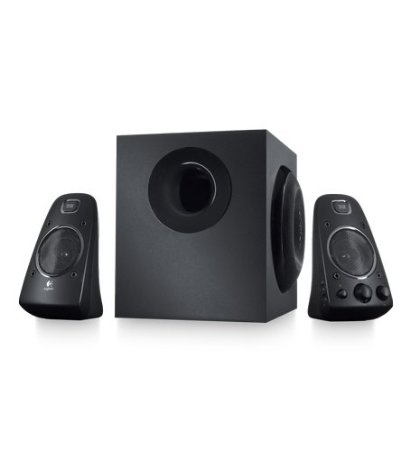 This THX-certified speaker system is 40 percent off (Photo via Amazon)