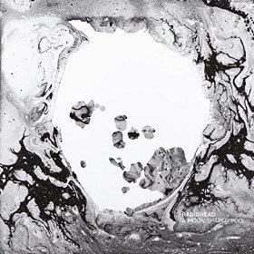 Get Radiohead's new album today (Photo via Amazon)