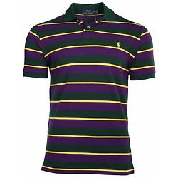 This Ralph Lauren polo, normally $98, can be worn on or off the links (Photo via eBay)