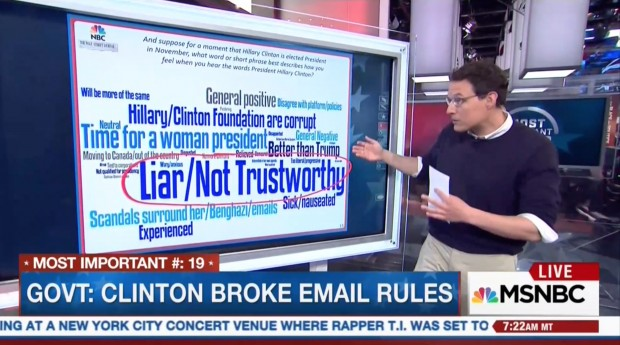 Steve Kornacki, Screen Grab MSNBC, 5-26-2016