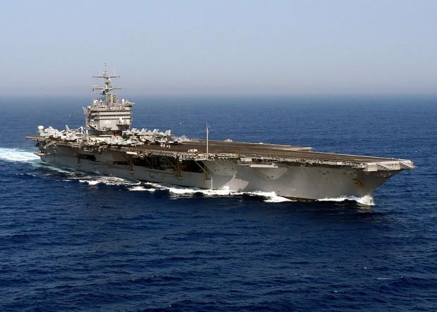 USS_Enterprise(CVN-65)