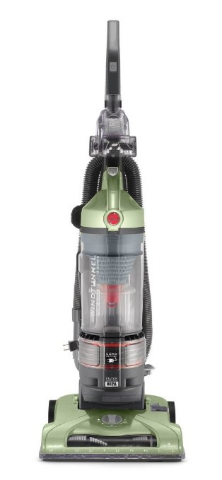 Hoover is the most trusted name is vacuum cleaners (Photo via Amazon)