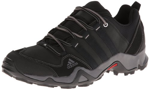 These leather hiking shoes come in four colors (Photo via Amazon)