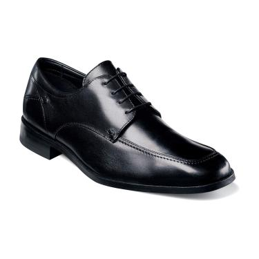 This black Washington is $65 off with the code DAD16 (Photo via Florsheim)