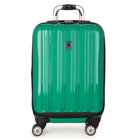 This Delsey carry-on is 78 percent (Photo via Amazon)