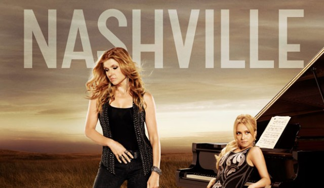 'Nashville' has been canceled