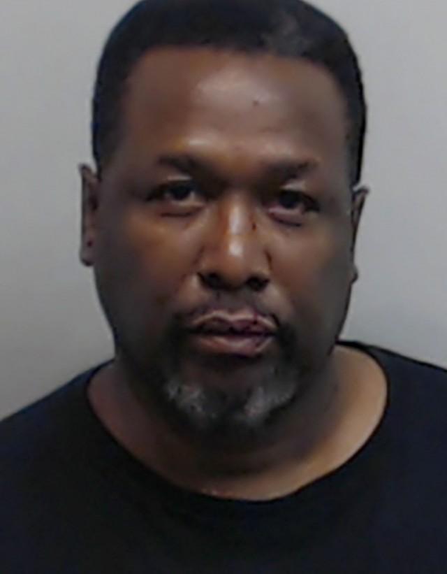 Wendell Pierce arrested