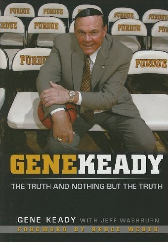 """The Truth and Nothing But the Truth"" offers the best insight into the importance of college basketball to the Hoosier state (Photo via Amazon)"