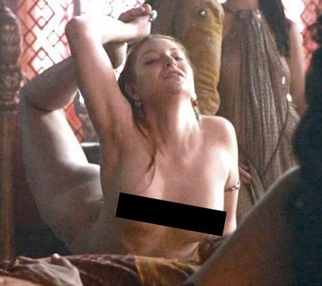 Prostitutes on Game of Thrones