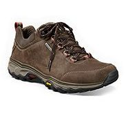 Normally $150, this Cairn hiking boot is $105 until Tuesday (Photo via Eddie Bauer)