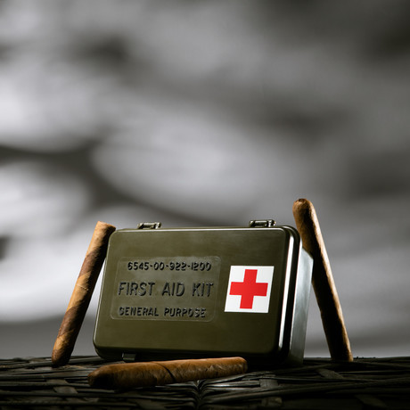 The First Aid Kit Ammodor is also over 40 percent off (Photo via Touch of Modern)
