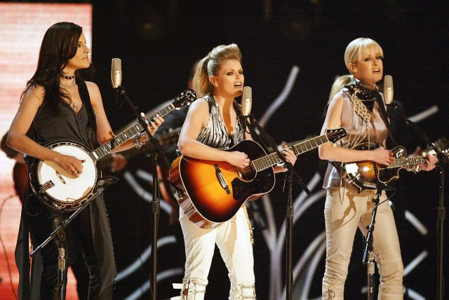 Dixie Chicks Donald Trump